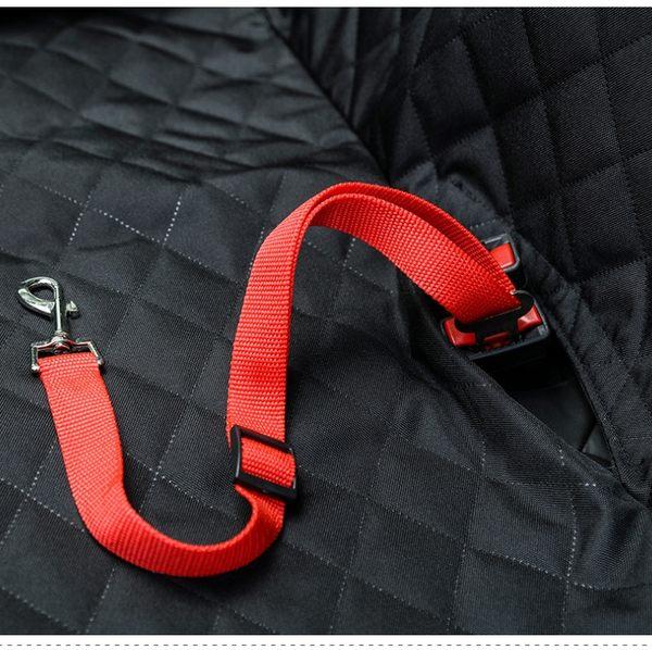 寵物狗狗車載墊狗墊坐墊汽車座椅後排後座車用墊防水防臟墊子神器