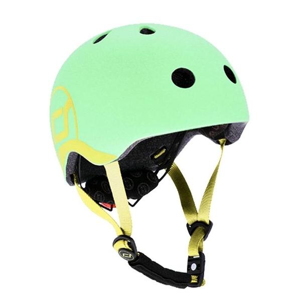 奧地利Scoot & Ride 安全帽 XXS(Asia)-奇異果[衛立兒生活館]