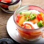 腌菜缸霧玻重石玻璃容器創意日式