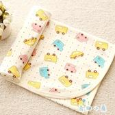 初生嬰兒抱被包巾純棉薄款寶寶裹布繈褓包被【奇趣小屋】