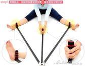 瑜伽一字馬訓練橫叉開胯劈叉架柔韌拉伸壓腿器豎叉腿部拉筋器igo   蜜拉貝爾
