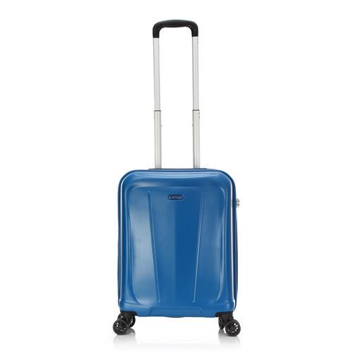 Verage-19吋 極致典藏硬殼旅行箱.海洋藍379-0519-03