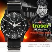 Traser P6600 Elite Red軍錶#100252#100335 運動錶【AH03045】JC雜貨