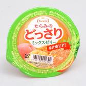 日本【Tarami】達樂美果凍杯 綜合水果 230g (賞味期限:2019.02.22)