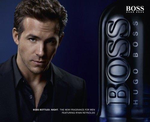 HUGO BOSS Bottled Night 夜 自信 男性淡香水 100ml◐香水綁馬尾◐