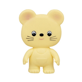 Toy Royal 樂雅 軟膠玩具-老鼠【佳兒園婦幼館】