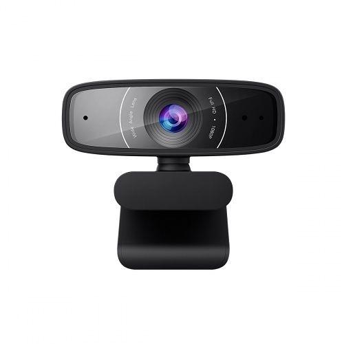 華碩 ASUS Webcam C3 USB 攝影機 (現貨)