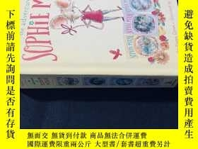 二手書博民逛書店The罕見Adventures of Sophie Mouse CollectionY258675