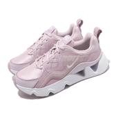 Nike 休閒鞋 Wmns RYZ 365 粉紅 白 女鞋 運動鞋 老爹鞋 孫芸芸著用款 【PUMP306】 BQ4153-601