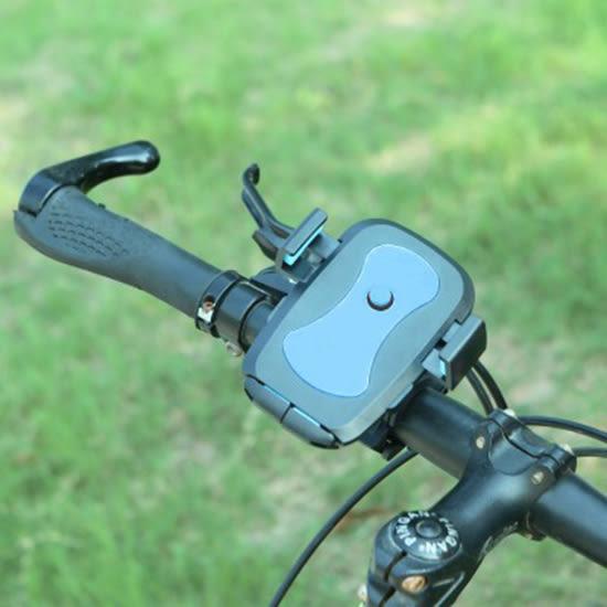 ♚MY COLOR♚自行車360度旋轉手機架 固定架 單車 配件 騎行裝備 電動摩托車【P483】