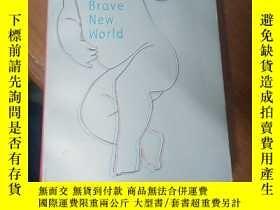 二手書博民逛書店Brave罕見New WorldY5803