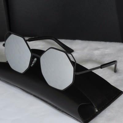 太陽眼鏡-偏光韓流風潮時髦俐落男女墨鏡6色73en103[巴黎精品]