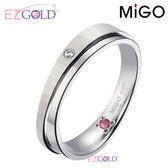 MiGO鋼飾♥柔情♥鋼飾戒指(女)