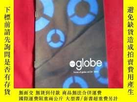二手書博民逛書店house罕見of globe vol.24Y178456 gl