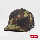 Levis 男女同款 棒球帽 / FLEXFIT Original專利科技