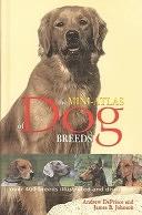 二手書博民逛書店 《The mini-atlas of dog breeds》 R2Y ISBN:0866220267│Tfh Pubns Inc