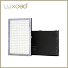 【LUXCEO 樂士歐】P02 相機雙色LED方形補光燈(公司貨)