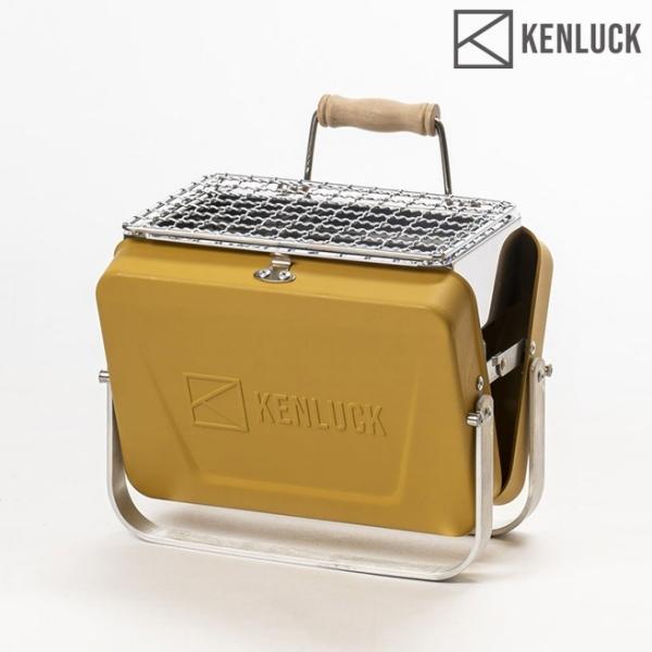 KENLUCK 迷你攜帶型烤肉架Mini Grill