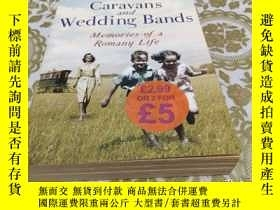 二手書博民逛書店EVA罕見PETULENGRO Caravans and Wed