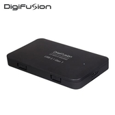 伽利略 USB3.1 GEN1 SATA 2.5吋外接盒