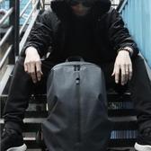 後背包男休閒背包15.6寸電腦包旅行包書包時尚潮流【聚寶屋】