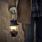 Barebones 手提鐵路復古營燈
