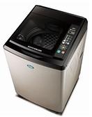 台灣三洋SANLUX 15公斤微電腦單槽洗衣機 SW-15NS6(含運費 不含樓層費)