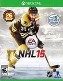 X1 NHL 15 勁爆冰上曲棍球 15(美版代購)