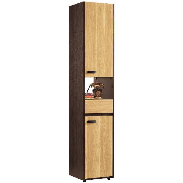 鞋櫃 隔間櫃 屏風鞋櫃 QW-475-4 費德勒1.3尺雙面櫃【大眾家居舘】