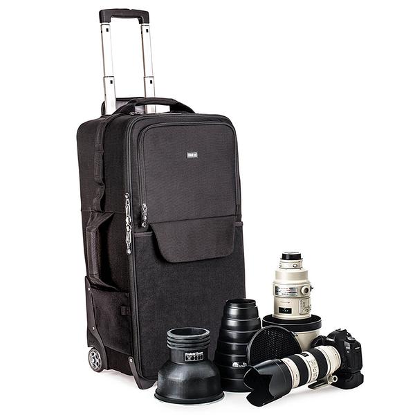 ◎相機專家◎ ThinkTank LM576 Logistics Manager 30 吋大型滾輪行李箱 相機行李箱 航空行李箱 彩宣公司貨