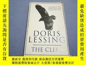 二手書博民逛書店The罕見Cleft : Doris LessingY8204