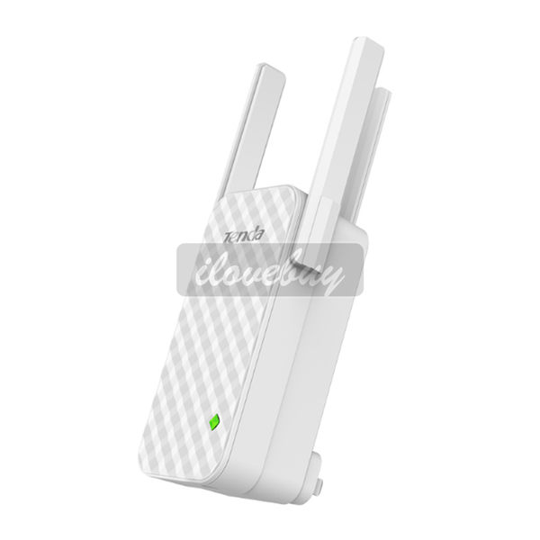 Tenda A12 wifi增強器 信號放大器 小米路由器 加強路由器 現貨 騰達 訊號加強接收器 訊號增強器