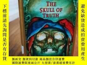 二手書博民逛書店THE罕見SKULL OF TRUTHY12800 Lloyd