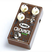 【敦煌樂器】T-REX Creamer Reverb 效果器