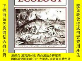 二手書博民逛書店【館藏英文原版】漁業生態學罕見Fisheries EcologyY243908 Paul J. Pitcher