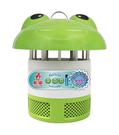 [3件組]勳風 USB捕蚊神蛙LED二用吸蚊燈HF-D206U (含光觸媒活性碳濾網)