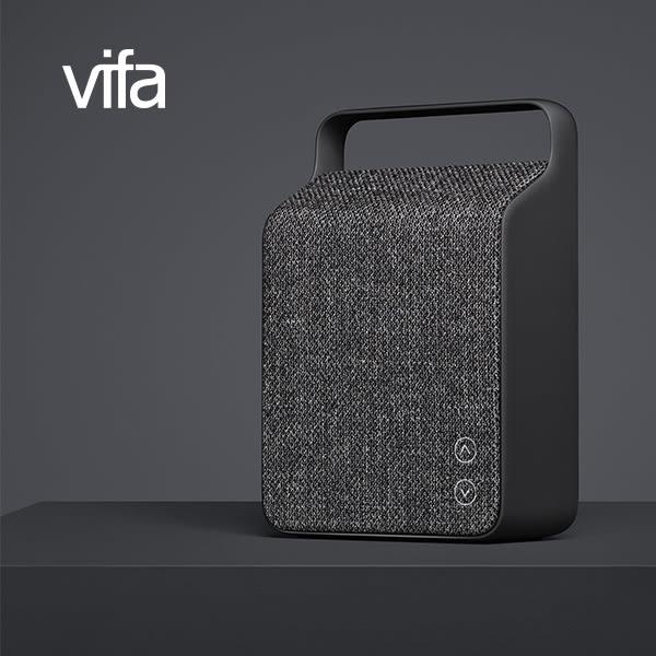 2016新品  丹麥 Vifa OSLO 藍芽喇叭 手提式 高解析 Hi-Fi 攜帶型 藍芽音響
