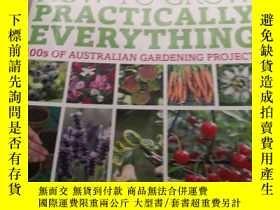 二手書博民逛書店How罕見to grow practically everything 樣書Y284058 DK DK 出版