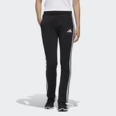 Adidas 女款黑色運動長褲-NO.GF0148