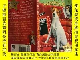 二手書博民逛書店harry's罕見starring role哈利的主演Y200392