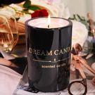 蠟燭進口精油香薰蠟燭無煙去異味香氛蠟燭玻璃杯香味蠟燭禮盒蠟燭浪漫