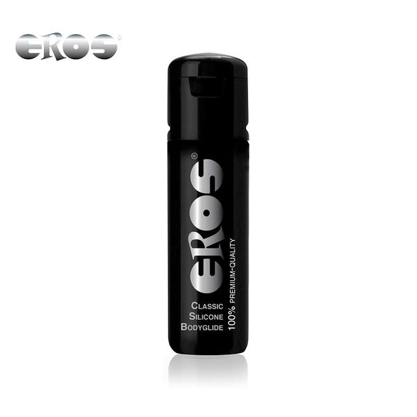 潤滑液 德國Eros頂級矽性防水潤滑液(100ml/長效型)『雙十慶典』