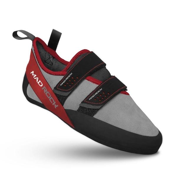[好也戶外] MAD ROCK Drifter 岩鞋/紅