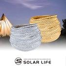 [索樂生活]頂級5730 LED軟性露營居家防水照明燈條5M
