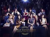 【停看聽音響唱片】【BD】少女時代 Girls`Generation Complete Video Collection (日本原裝進口,2BD)
