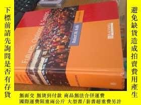 二手書博民逛書店Futures罕見Option &SwapsY160831
