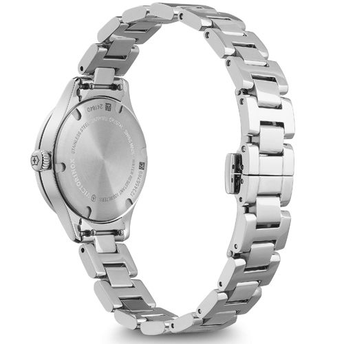 VICTORINOX SWISS ARMY瑞士維氏Alliance XS現代時尚女錶 VISA-241840 白色