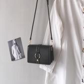 特賣小方包法國小眾包包女新款高級感洋氣小方包百搭側背斜背包ins女包韓流時裳