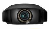 【聖影數位】SONY 索尼 4K UHD 家庭劇院投影機 VPL-VW550