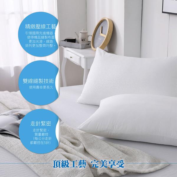 【現貨】3M吸濕排汗抗菌枕 台灣製造 水洗枕 枕頭 飯店枕 彈力支撐 民宿愛用 BEST寢飾